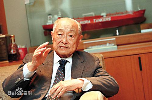 万邦集团主席曹文锦先生逝世
